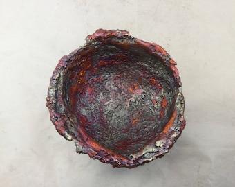 Arizona Copper Bowl-Large
