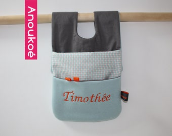 Pouch - Timothy Collection-