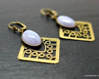 Earrings art deco earrings art deco Emma