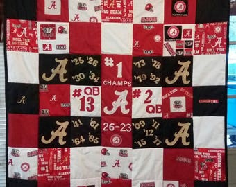 Alabama quilt