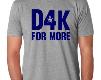 Dallas cowboys etsy for T shirt screen printing dallas tx