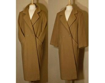 Women's coat, long coat, winter coat, pea coat, fashion coat, dress coat, wool coat, ladies coat, overcoat, formal, banquet, business, coat