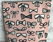 Bows Planner Pouch