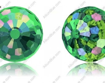 Swarovski 4869 - Disco Ball Crystal Fancy Stone