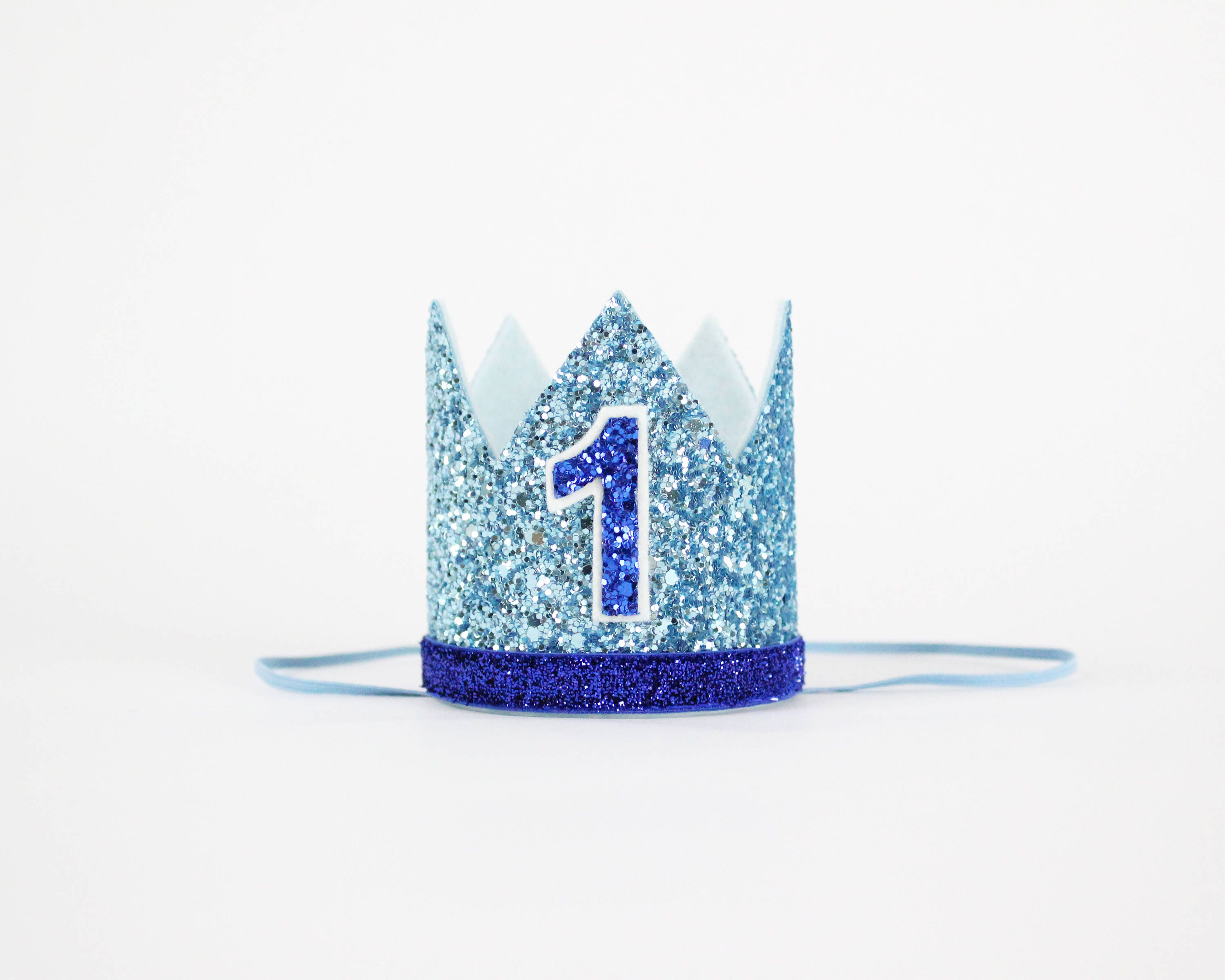 1st Birthday Crown   First Birthday Boy Outfit for Cake Smash ...