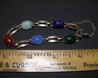 Scarab Bracelet(807)