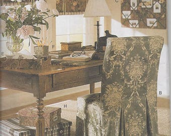 Butterick 4043 Home Office  Accessories  pattern OOP