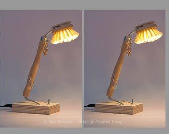 Fun gadget lamp - set of two
