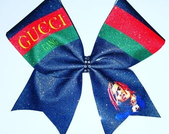 GUCCI GANG BOW