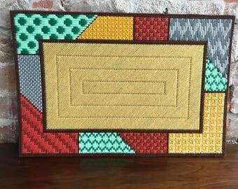 Vintage Placemats - Set of 4