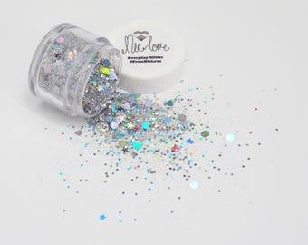 Cosmic Dust Cosmetic Face Glitter
