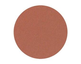Old Town, 26 mm pan, Pressed Matte Eyeshadow, Matte Red Brown Eyeshadow, Mineral Eyeshadow