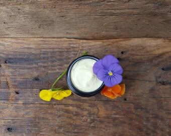 Face Butter | Moisturizer | Shea | Argan | Jojoba  Anti-Aging |