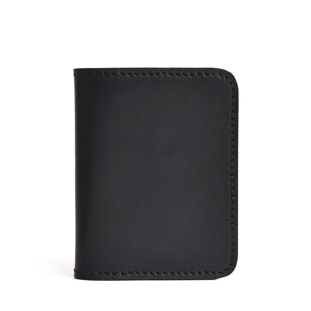 Business card wallet leather card holder handmade leather card zoom magicingreecefo Gallery