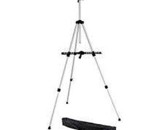 Ohuhu OH-82003-02 66-Inch Aluminum Field Easel with Bag for Table-Top/Floor