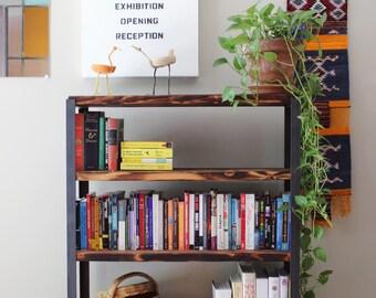 Elements Bookshelf