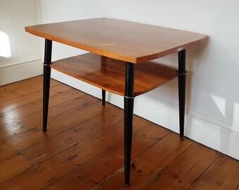 Mid Century Coffee Table 70'