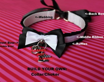 Build your own Collar