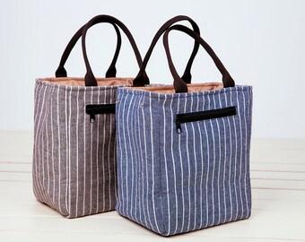 Mens lunch bag | Etsy