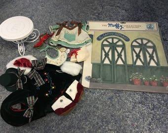 Muffy Vanderbear items