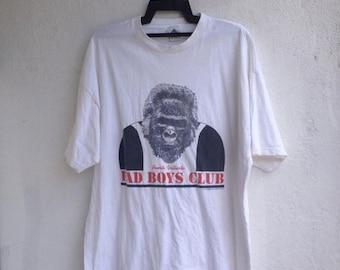 SALE 30% Vtg Bad Boys Club Puerto Vallarta 1996 T Shirt Size XL