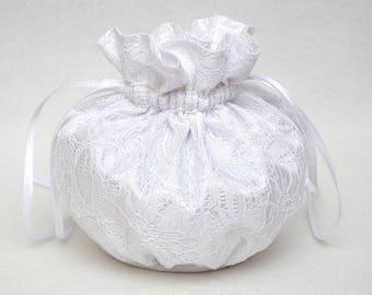 Clothing Gift Wedding bag Gift Bag Bridesmaid bag Candy bag Sweets bag wedding hand bag Jewelry Travel Tote Fabric Pouch Fabric Bath Tote