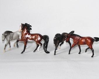 Breyer Horse, Stablemates, Connoisseur Collection, BreyerFest Special Run Limited