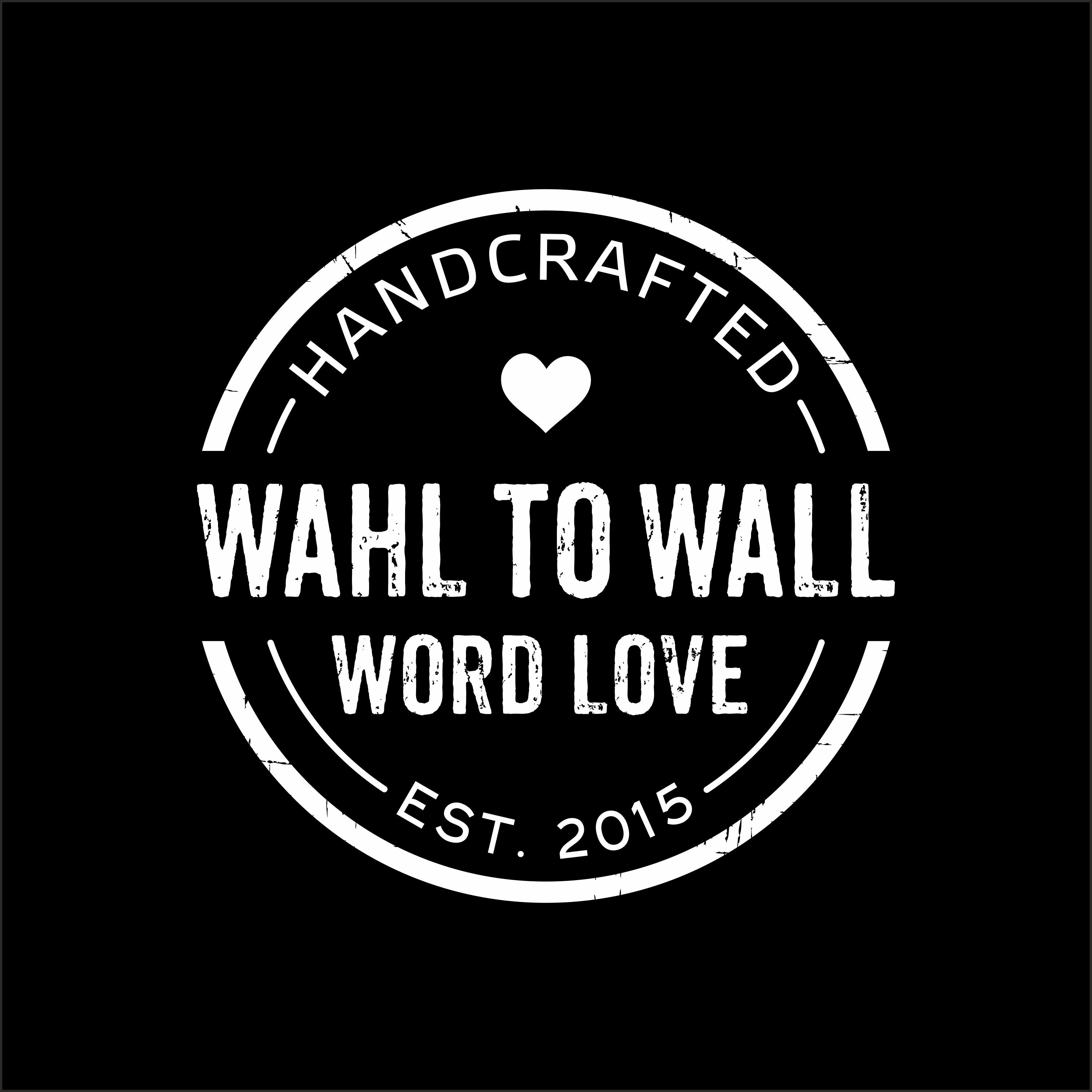 Words are potent. May ours speak life light von WahlToWallWordLove