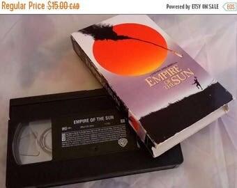 O Canada Sale Steven Spielberg   Empire of the Sun    1987