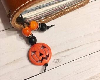 Halloween TN charm