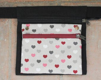 Lovely fabric Fanny Pack