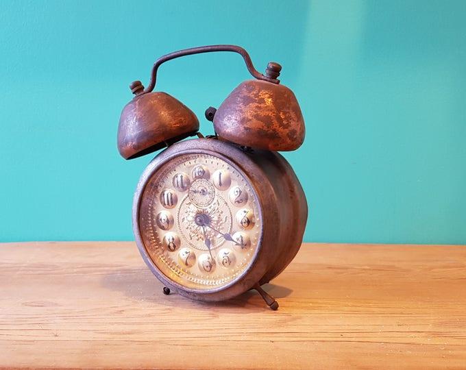 Decorative Antique Alarmclock
