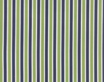1/2 yd SALE Daysail Stripe by Bonnie & Camille for Moda Fabrics 55102 13