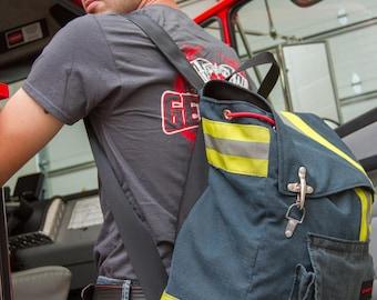 Bunker Gear Rucksack Backpack