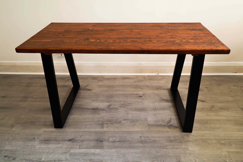 Sofa Table Sofa Tray Reclaimed Table End Table Side
