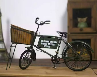 Vintage Bicycle for Blythe Doll