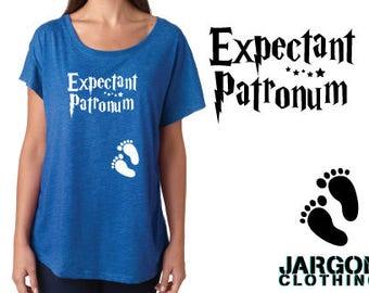 Expectant Patronum