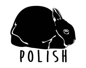 Polish Rabbit - Shirt