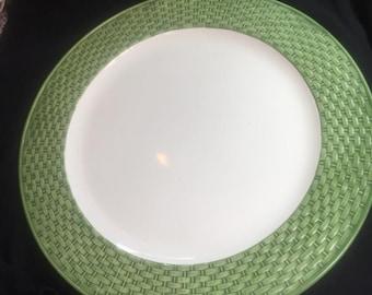 Vintage Tiffany Plate