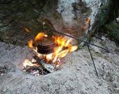 2-pc minimal camping cook set