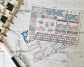 Classic Happy Planner Monthly Planner Stickers   You pick the month!  108L1-2