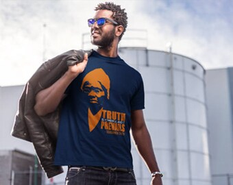 Truth is Powerful and it Prevails: Sojourner Truth T-Shirt