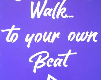 List 2 - Quote and Word Stencils (Price is per photo/design)  *Free gift with every order*