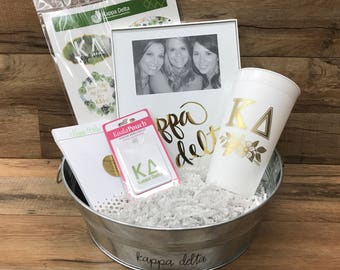 Sorority Bid Day Gift Package Level 2