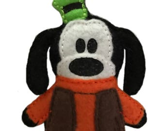 Catnip Toy - Retro Goofy inspired