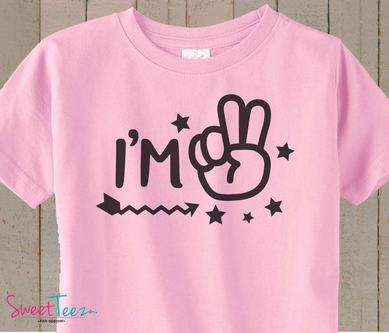 Toddler Boy 2nd Birthday Shirts