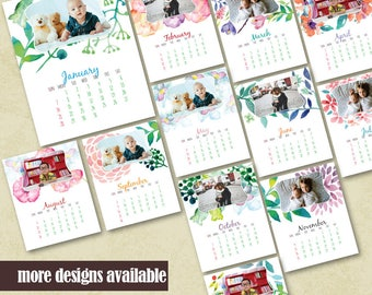 personalized calendar templates   Yeni.mescale.co
