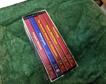 Haunted History collection the history channel DVD set