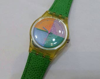Swatch Watch Piastrella 1992