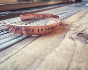 Quoted in Copper-Together